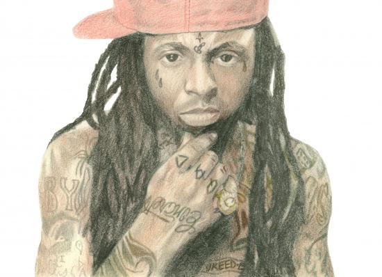 Lil Wayne par moha